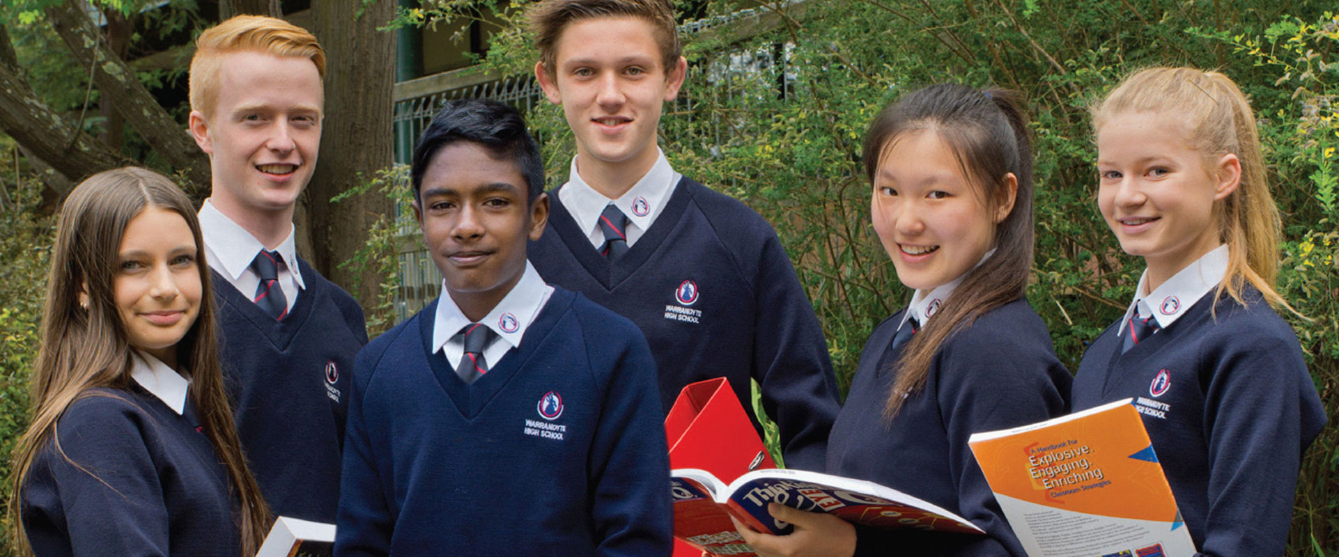 warrandyte high school students achievements